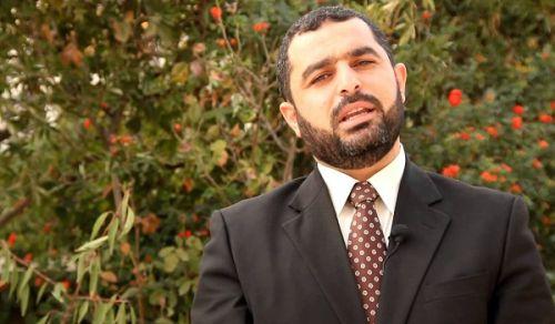 """فلسطين: كلمة مسجد """"يا منصور... كل الناس مسرور إلا أنا!"""""""
