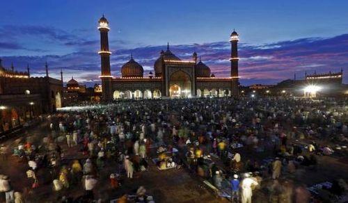 رمضان شهر الطّاعات...  وهل هناك طاعة أعظم من تحكيم شرع الله في الأرض؟!