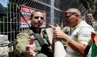 القضاء العسكري يحاسب حزب التحرير على بيان ينكر فيه التطبيع مع كيان يهود، ويسكت عن جريمة التطبيع؟!