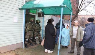 النظام المجرم ما زال يلاحق المسلمين في روسيا