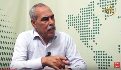 """تلفزيون الواقية: لقاء بعنوان """"إنجازات المرابطين في المسجد الأقصى!"""""""