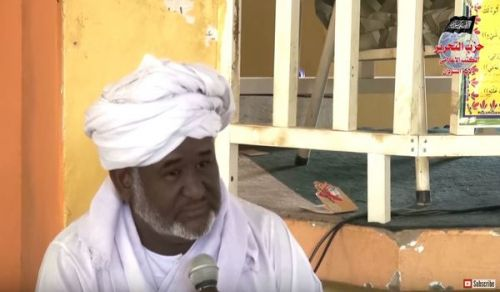 """ولاية السودان: درس مسجد """"فتح مكة"""""""