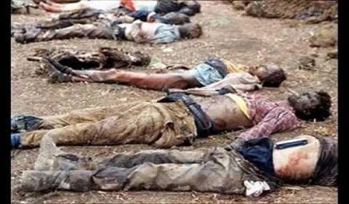 مقتل 27 رجلاً في الشيشان (مترجم)