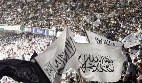 قرارات مسيرة الدفاع عن الإسلام 287؛ تؤكد أن حزب التحرير في إندونيسيا هو جزء لا يتجزأ من المسلمين