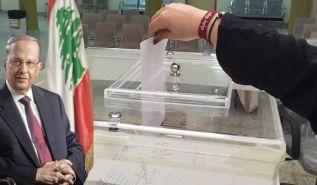 النظام السياسي في لبنان مهترئ وغارق في الفساد، ولن ينقذه قانون النسبية