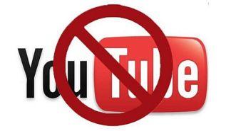 موقع اليوتيوب شريك لبشار في جرائمه