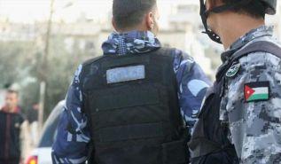أجهزة أمن النظام في الأردن تستعرض عضلاتها  على شباب حزب التحرير وتعتقل أحد الشباب