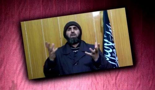 """ولاية سوريا: خطبة جمعة """"هلال رمضان أم هلال سايكس بيكو!"""""""