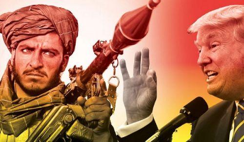 جواب سؤال: استراتيجية أمريكا في أفغانستان