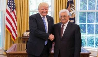 السلطة التي تزعم التصدي لمؤامرةٍ بحق فلسطين! تحارب الإسلام وحملة دعوته وأهل فلسطين!