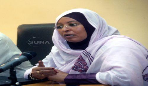 بين محنة (خلوها خلقت في أحسن تقويم)!  وحملة القسم النسائي في المكتب الإعلامي المركزي لحزب التحرير