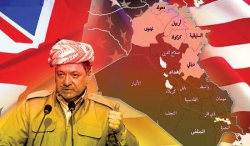جواب سؤال   ما وراء الاستفتاء على انفصال إقليم كردستان