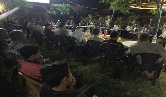 """دنيا الوطن: """"أسس التعليم المنهجي في الإسلام """"عنوان أمسية رمضانية لشباب حزب التحرير بدورا"""