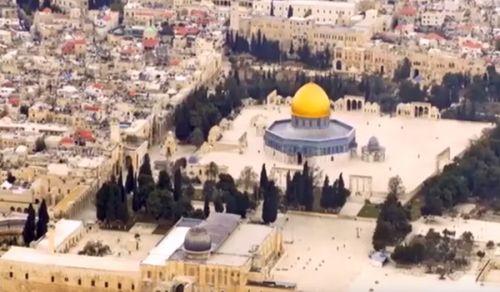 """ولاية تركيا: فعاليات قراءة بيان صحفي """"اتحدوا من أجل القدس - القدس ليست عاصمة (إسرائيل) بل مقبرتها!"""""""