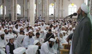 جريدة الراية: يجب على قادة العلماء في بنغلادش تحدي سياسة حسينة الخيانية لا أن يكونوا جزءاً منها