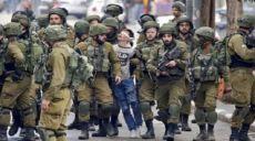 يا جيوش المسلمين: لن ينتهي ترهيب كيان يهود لأطفال فلسطين  إلا إذا تحركتم لاقتلاع هذا الاحتلال الوحشي من جذوره