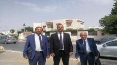 وفد من حزب التحرير/ ولاية تونس يزورالسفارة الباكستانية بتونس