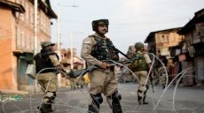 كشمير المحتلة تنتظر خليفة راشداً يستجيب لصراخ أطفالها فيقود قواتنا المسلحة لتحريرها