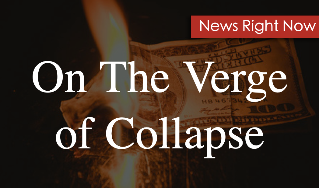 NRN On the verge of collapse1