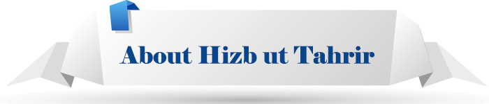About Hizb ut Tahrir