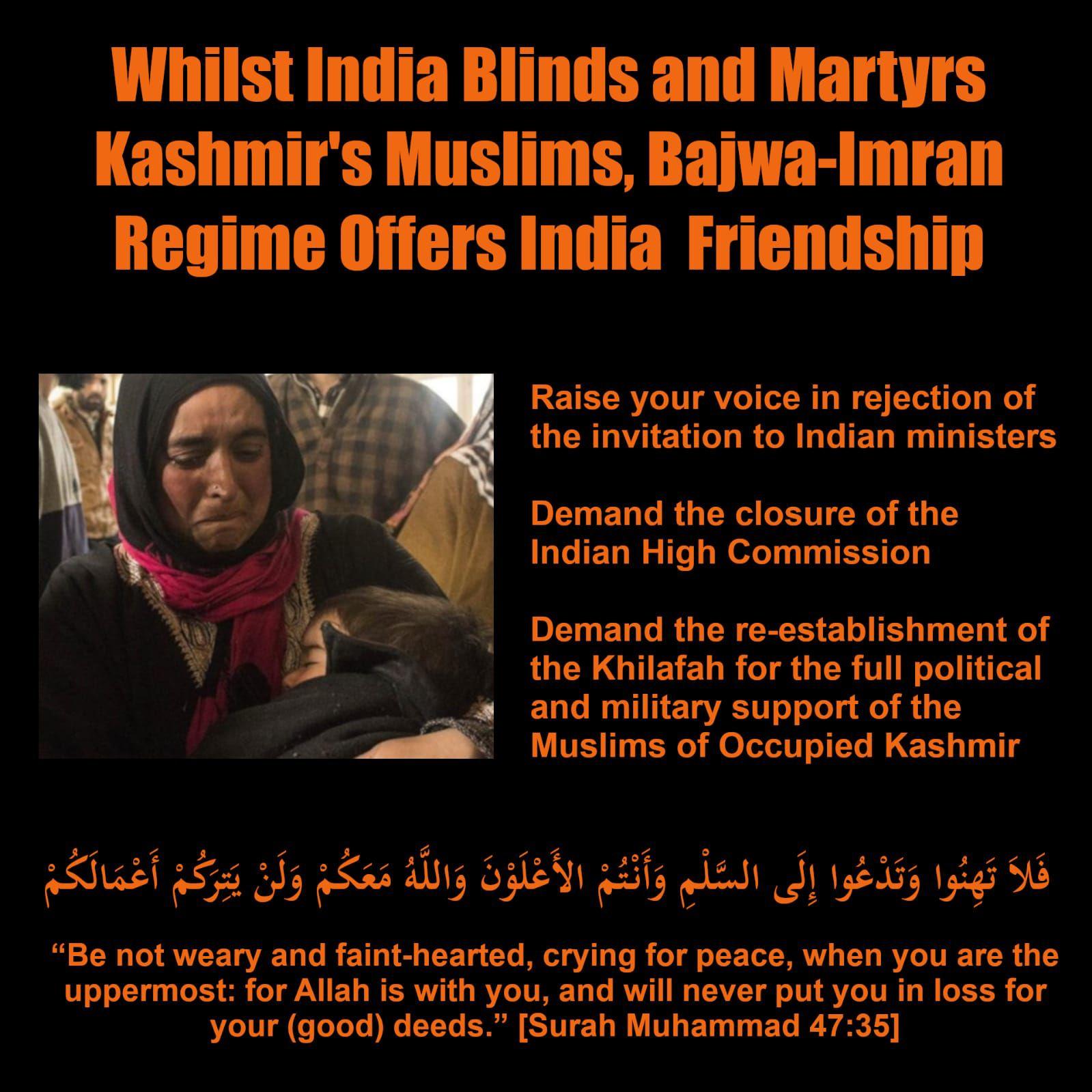 Kashmirs Muslims 2018 EN