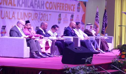 """Speech of Dr. Osman Bakhash Director of the Central Media Office of Hizb ut Tahrir, Khilafah Conference in Malaysia  """"The Ummah is Ready for Khilafah"""""""