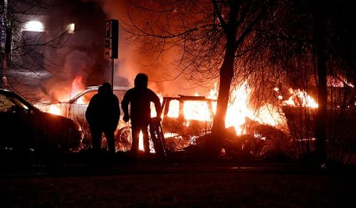 Has Islam Hostility become a Natural Part of Sweden?