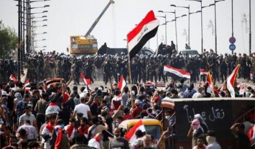 The Iraqi Government is Lost between the Street's Pressure and the Greed of the Ruling Parties