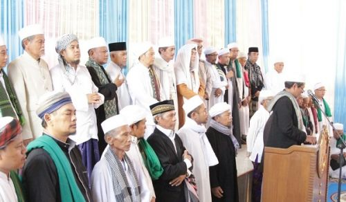 Indonesia: Forum of Scholars in Indonesia (Multaqo 'Ulema) emphasized to Continue the Struggle to Establish the Khilafah