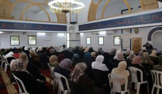 Blessed Land - Palestine:  Women's Section Organizes Seminar about CEDAW