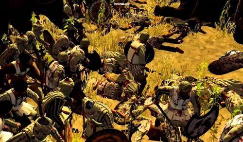 Wilayah Pakistan: Battle of Buwaib, 14th Ramadhan 13 AH!