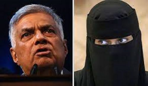 The Anti-Muslim Sri Lankan Regime Intensifies its Campaign of Islamophobia by Announcing the Closure of over 1000 Muslim Schools and the Banning of the Burqa