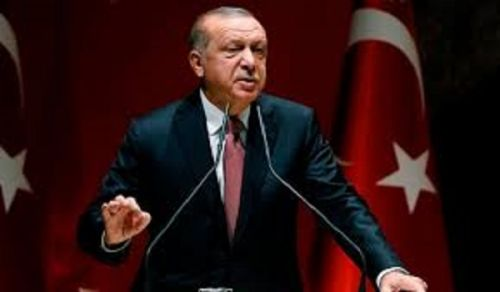 Al-Waie Magazine  Recep Tayyip Erdogan's Policies in the Scale of Islam  Part 1