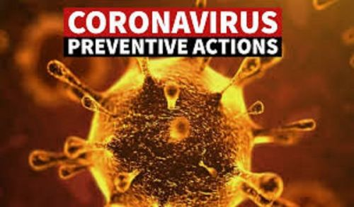 Preventing the Spread of Coronavirus is a Legal Responsibility