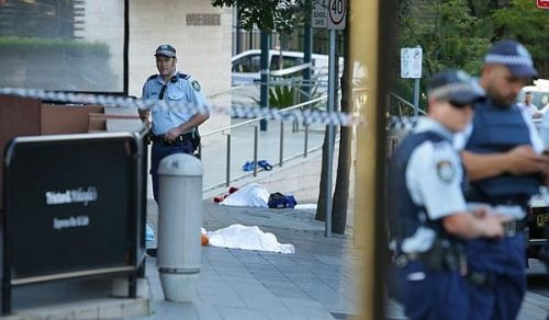 Parra Shooting, Media Lies and Criminalisation of Islam & Muslims