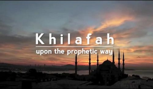 Upon the Happiness of Eid ul-Fitr, Let us Each Commit to the Great Work of Restoring our Khilafah