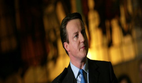 Message to Mr Cameron: Bomb us or Ban us – We won't 'reform' or give up our Islam!