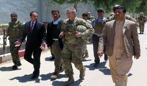 It's Time to Expel the US from Afghanistan, Rather than Provide Political Cover for its Occupation through Negotiations