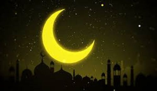 Ramadan is the Time of Awakening