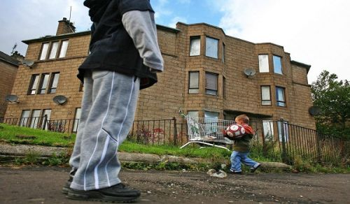 Capitalist Economics is to Blame for the UK's Shocking Levels of Poverty