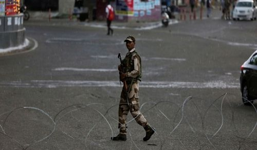 Question & Answer: What is Behind India's Revoking of Kashmir's Special Status