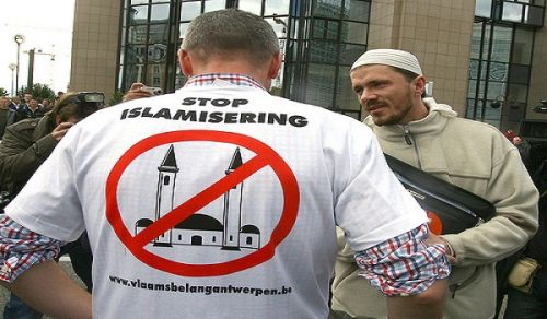Islam is Changing Europe