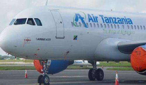 New Dreamliner Aircraft: Tanzania's Day Dream to Success