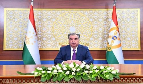 President Rahmon has once again called for the Postponement of the Compulsory Fasting