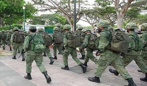 Overcoming the Military Balance Mind Set