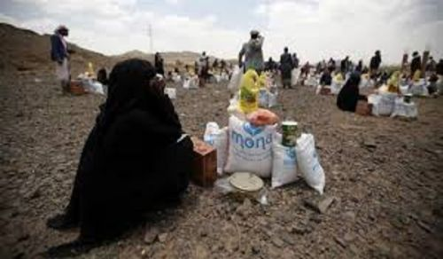 The American Lise Grande in Yemen does not Deserve to Die!! And Mohamed Ali al-Houthi Reassures the World Food Program to Stay