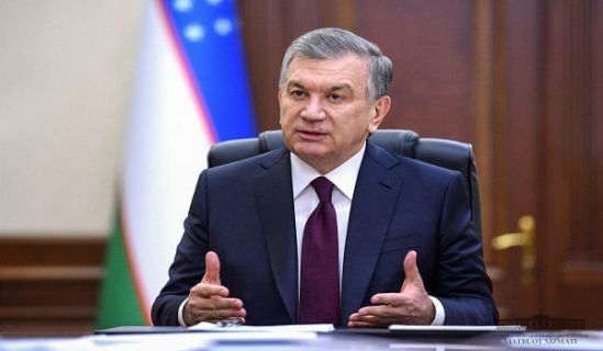 The United States have replaced anger to the mercy regarding the dictatorship of Taghut in Uzbekistan