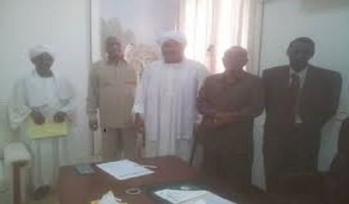 The Judiciary in Al-Abyad City Acquit the Official Spokesman of Hizb ut Tahrir in Wilayah Sudan, the Shabab of the Hizb and their Honorable Guest of False Accusations