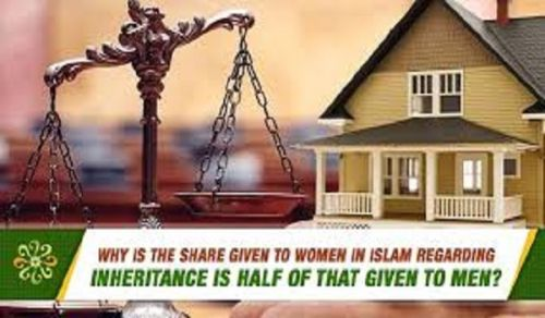 "Concepts to be Corrected Regarding Inheritance: ""(Share) for male is equal to the share of two females"" [Surah an-Nisa'a 4:11]"