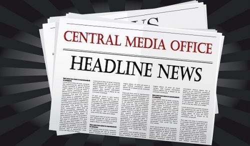 Headline News 23/05/2018